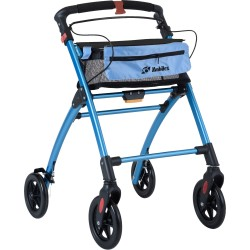 Image of   Jaguar Rollator, smart indendørs rollator