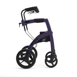 Rollz Motion² - Kombineret rollator og kørestol