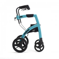 Rollz Motion² - Kombinered rollator og kørestol