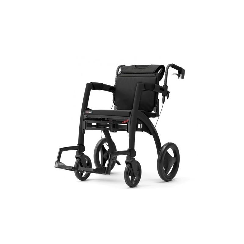 Rollz Motion² - Kombinered rollator og kørestol