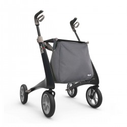Weekend taske til byACRE Carbon UltraLight rollator