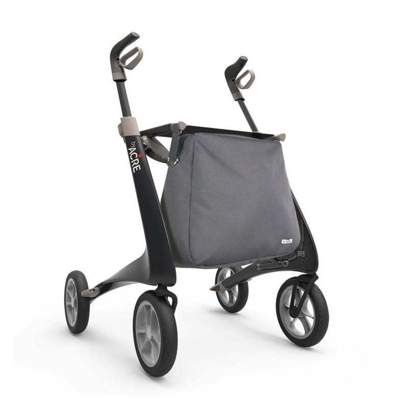 Weekend taske til byACRE Carbon UltraLight rollator