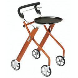 TrustCare 'Let's Dream' Indendørs Rollator