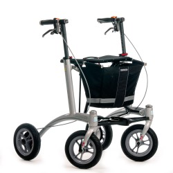 Trionic Walker 9er - The Combi Rollator