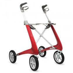 Image of   byACRE Carbon UltraLight Rollator