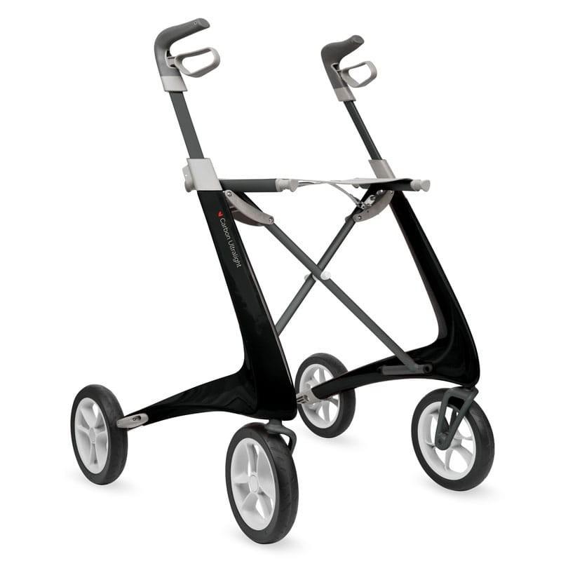 byACRE Carbon UltraLight Rollator