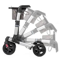 WheelzAhead TRACK 4.0 Rollator