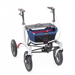 Trionic Walker 12er - The Outdoor Rollator