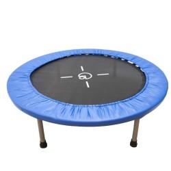 Toorx trampolin til hjemmetræning