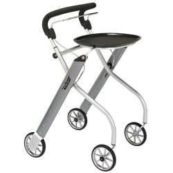 TrustCare 'Lets Go' Rollator