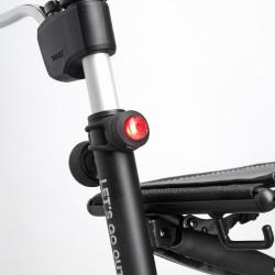 TrustCare LED lamper til rollator