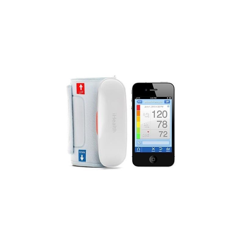 iHealth BP5 Trådløs blodtryksmåler