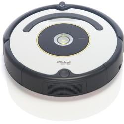 Robotstøvsuger - iRobot Roomba 620