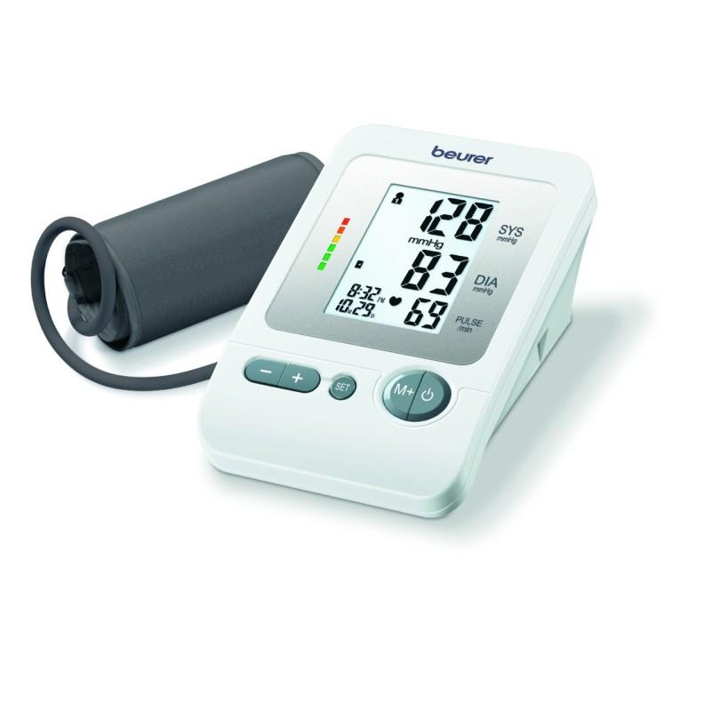 Beurer BM26 Blodtryksmåler til overarm