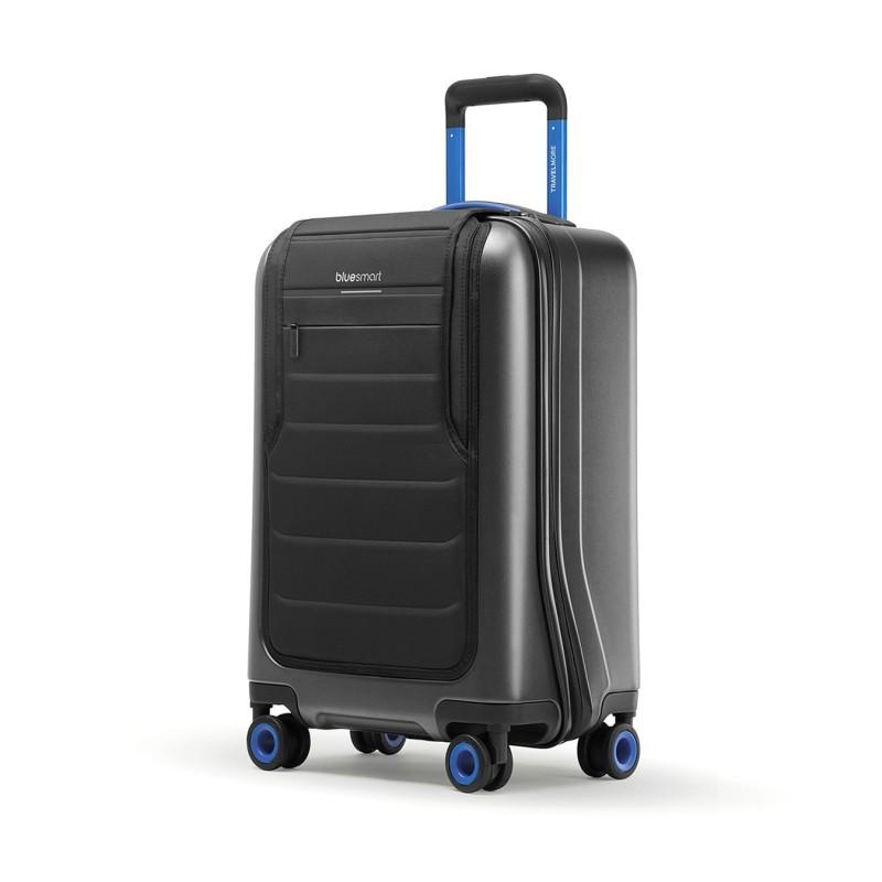 BlueSmart One - Kuffert med indbyggede smart-funktioner